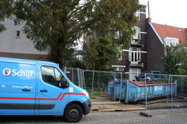 10190094 12-11-2019 Mr. P.N. Arntzeniusweg 13 Amsterdam (a)