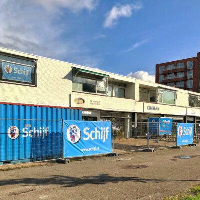 asbestsanering en totaalsloop Haarlem