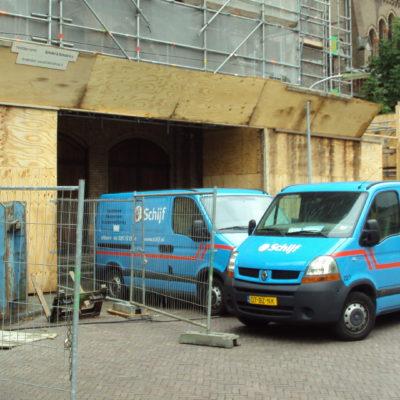 2011 St. Bavo Kathedraal Haarlem, Schakel & Schrale (4)