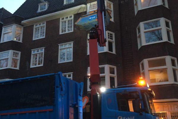 2019-02-14 Beethovenstraat Amsterdam, (1)