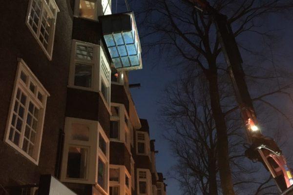 2019-02-14 Beethovenstraat Amsterdam, (2)