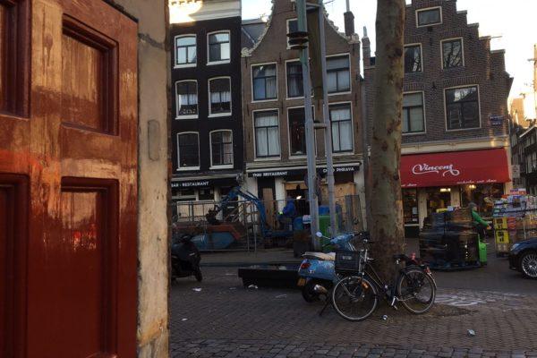 2019-02-14 Nieuwmarkt Amsterdam (1)