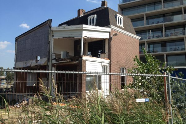 70160310 2016 Korte Ouderkerkerdijk Amsterdam Diverse constructieve (1)