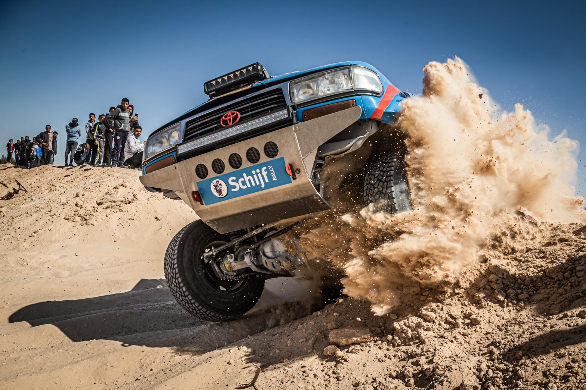 Schijf Rally Fenix